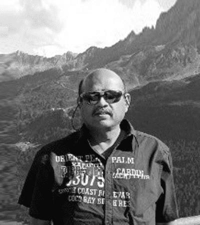 Amul Sanghani