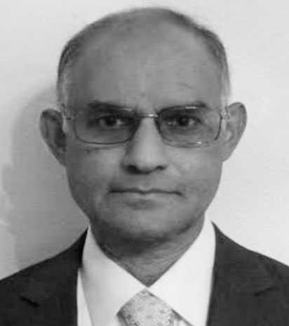 Dr Raj Vishnu