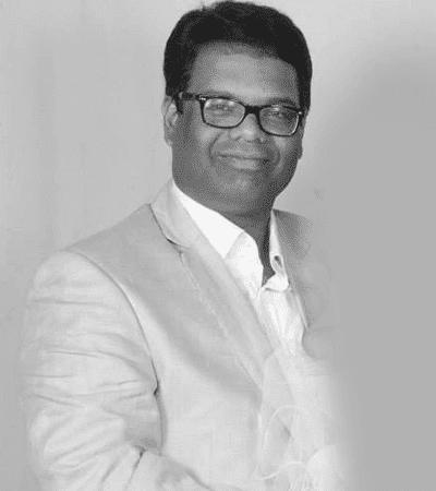 Sandip Patnaik picture