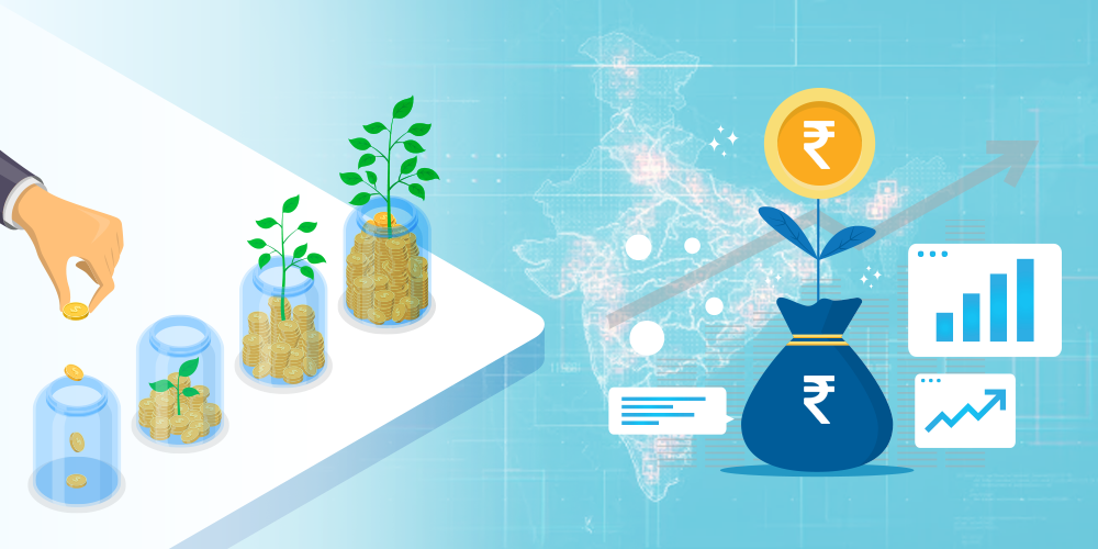 A guideline for budding entrepreneurs to understand startup funding ecosystem in India