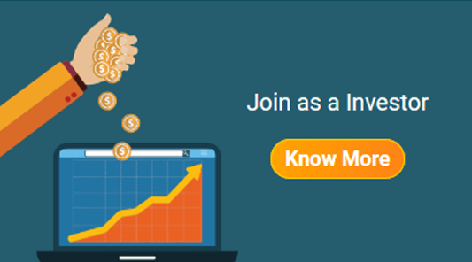 Join as investor